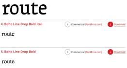 Whatfontis, sitio web que ayuda a identificar el tipo de fuente usado en una imagen