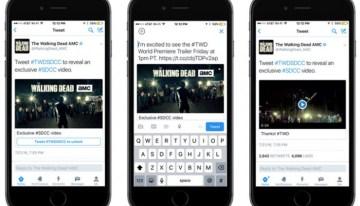 Twitter cuenta ahora con un nuevo formato publicitario para incentivar la participación de los usuarios