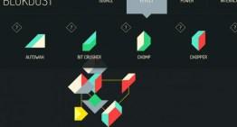 BlokDust, divertida forma de crear música desde Internet
