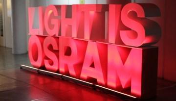 Osram presenta Tendencias en Iluminación en la Expo Lighting America 2017