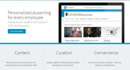 LinkedIn presentó su nueva plataforma de aprendizaje en línea