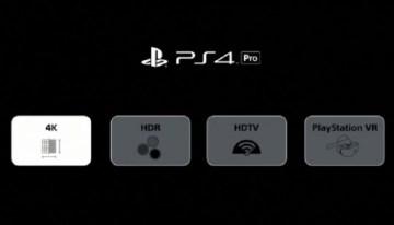 Sony presenta la nueva generación de PS4 con soporte 4K y HDR