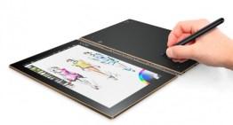 Yoga Book, la nueva apuesta de Lenovo