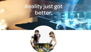 CastAR, empresa de Realidad Aumentada, contrató a los ingenieros de Disney Infinity
