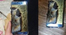 Samsung dejará de fabricar el Galaxy Note 7