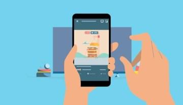 Facebook ahora permite visualizar videos directamente en la televisión