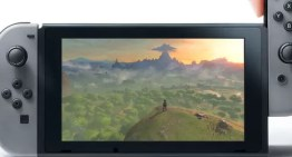 Nintendo Switch será compatible con Amiibo