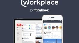 Facebook Workplace, una solución de comunicación y colaboración para empresas