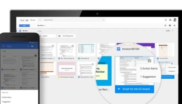 G Suite ahora es más productivo con la incorporación de nuevas características