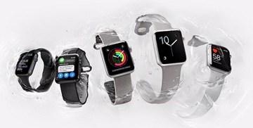 Nueva patente indica que el Apple Watch podría reconocer a un usuario por sus latidos