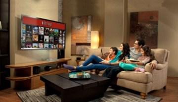 Netflix creció en más de 3.2 millones de nuevos suscriptores