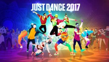 Ubisoft revela el tracklist completo de Just Dance 2017