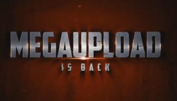 Megaupload planea su regreso en 2017