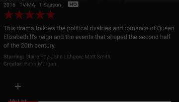 Ya es posible descargar contenido de Netflix para verlos fuera de línea