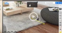 Google Tango ya se encuentra disponible con el Phab2 Pro de Lenovo