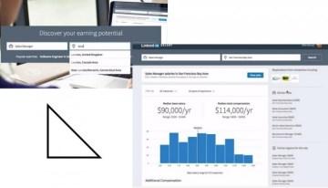 Linkedin ahora cuenta con una herramienta para conocer el salario medio de los profesionales