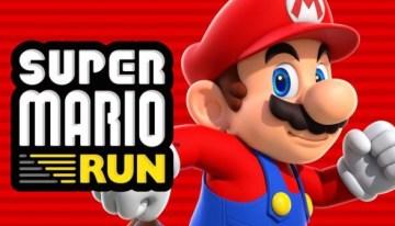 Super Mario Run llegará el 15 de diciembre