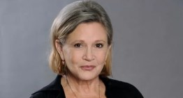 Star Wars de luto, Carrie Fisher fallece a los 60 años