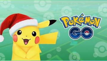 La espera temino, llegan nuevos personajes a Pokémon GO