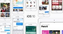 iOS 10.3 podría incluir un nuevo modo de entretenimiento