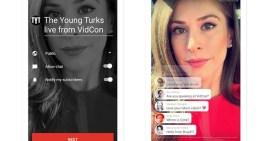 El mobile live streaming llega a la aplicación de YouTube