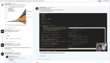 Rettiwt, extensión para Google Chrome que agrega multitarea a Twitter