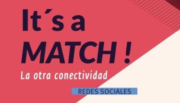It's a Match!: La Búsqueda de Parejas en Redes Sociales