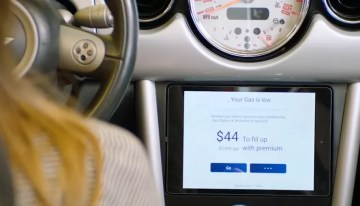 IBM y Visa convierten a los automóviles, los electrodomésticos y dispositivos conectados en puntos de venta