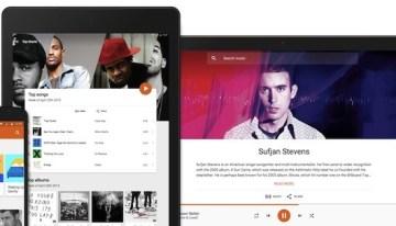 Google Play Music ahora dispone de nuevas opciones para controlar la calidad de reproducción