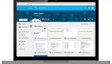 Google Drive en G Suite ahora cuenta con herramientas que lo hacen más productivo