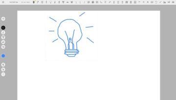 AutoDraw, la nueva herramienta gratuita de Google para dibujar de forma fácil, rapida y divertida