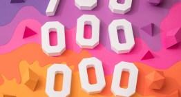 Instagram ya cuenta con más de 700 millones de usuarios activos mensuales.