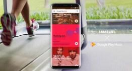 Samsung y Google se asocian para que Play Music sea el reproductor musical predeterminado en los equipos Android