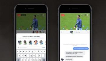 Facebook Live crea nuevas formas de estar en Live con tus amigos