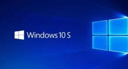 Windows 10 S, el nuevo sistema operativo especialmente diseñado para las escuelas
