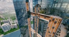 MULTI: El primer elevador del mundo con movimiento Horizontal-Vertical