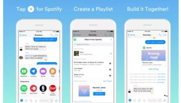 Spotifyagrega una nueva función que permite crea listas de reproducción en grupo