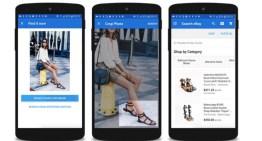Find It On eBay e Image Search, nuevas funciones que facilitará buscar productos a partir de imágenes