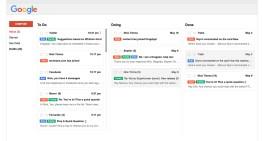 Drag, extensión para Google Chome para organizar tu correo de Gmail y ser más productivo