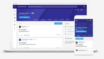 Hire, la plataforma para de empleo de Google ya esta disponible en algunas regiones