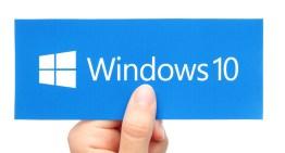 Windows 10 nos recordará que debemos instalar la actualización más reciente.