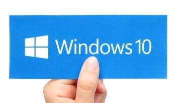 Microsoft liberá Windows 10 Fall Creators Update en 17 de Octubre