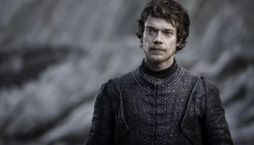 Alfie Allen as Theon Greyjoy– Photo: Macall B. Polay/HBO