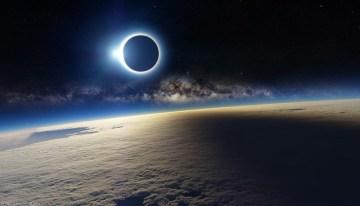 El eclipse del 21 de agosto podrá ser visto por Twitter