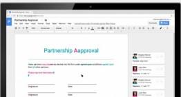 Google Docs ahora cuenta con nuevas funciones colaborativas