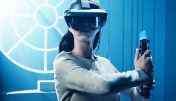 Star Wars:Jedi Challenges, una nueva experiencia de realidad aumentada