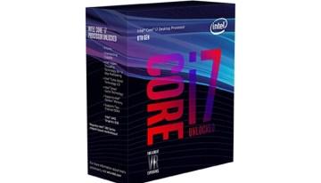 Coffee Lake, la nueva generación de procesadores de Intel