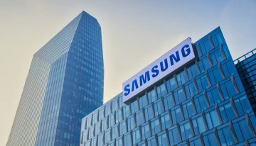 Se retira el CEO de Samsung
