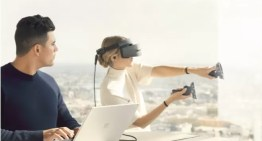 Windows 10 Fall Creators Update y Mixed Reality Headsets ya disponibles; se anuncia Surface Book 2