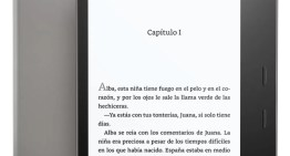 Amazon anuncia el nuevo Kindle Oasis